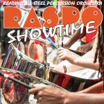 RASPO Showtime CD cover