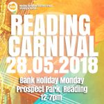 Reading Caribbean Carnival