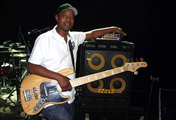 Don Chandler reggae bass player and producer