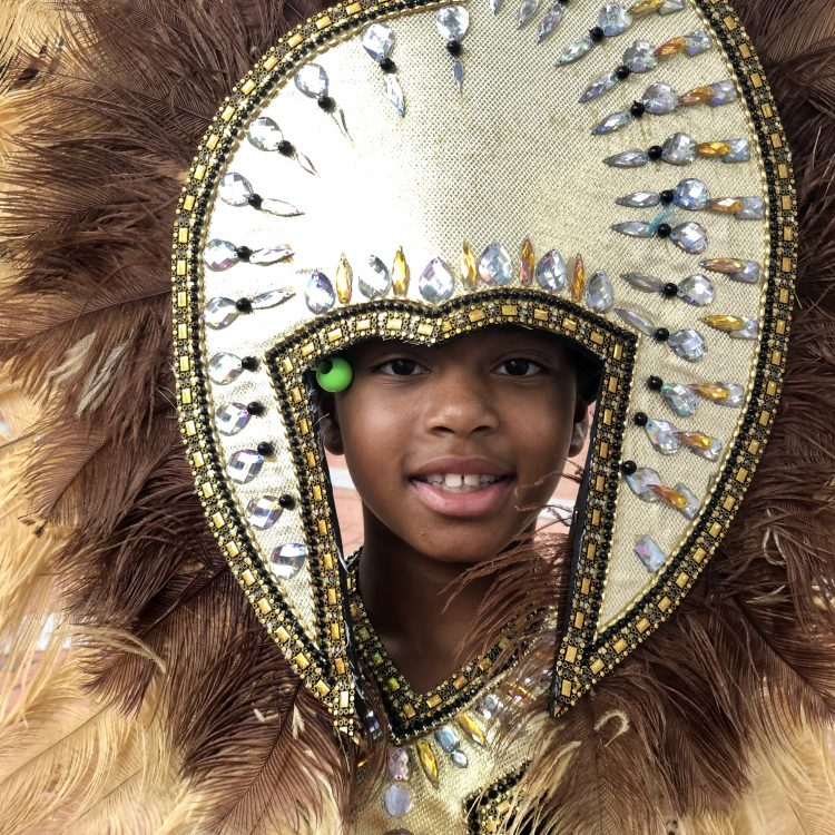 Inspiration Arts Mas at Carnival of the World Reading UK 2019 image by Mary Genis CultureMix