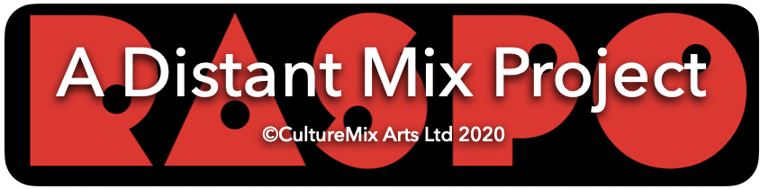 Distant Mix project Logo