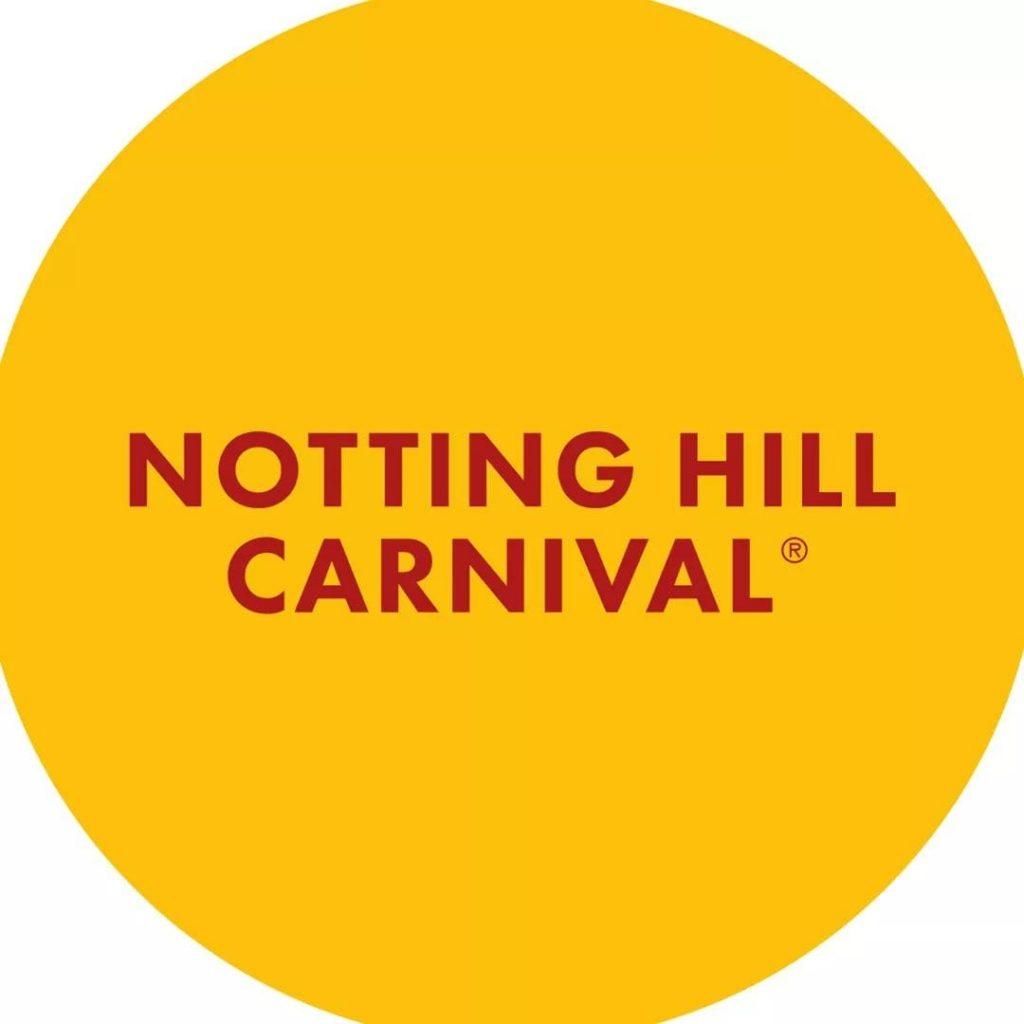 Notting Hill Carnival logo