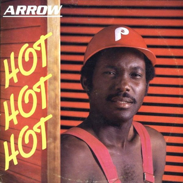 Hot Hot Hot by Arrow album cover image