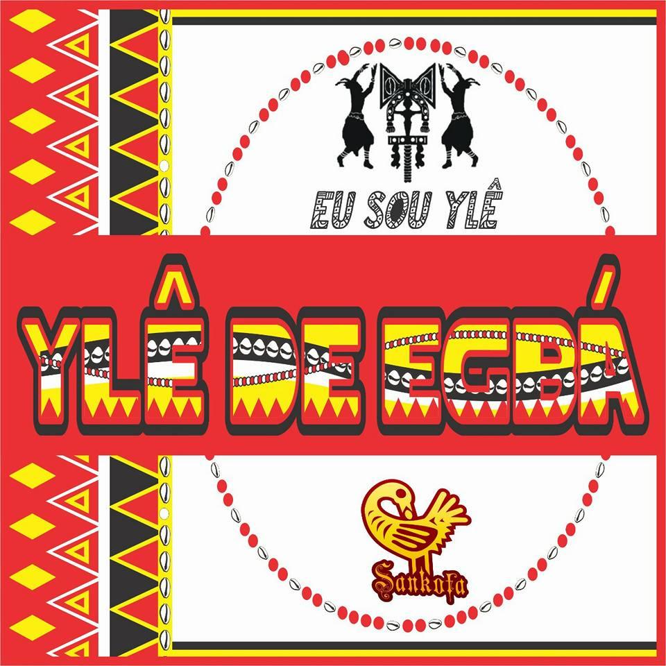 Ylê de Egbá logo