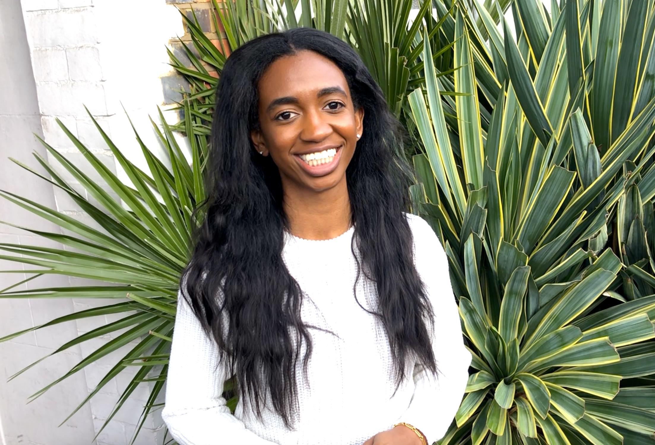 Nathifa Jordan CultureMix Arts Business Manager 2021