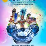 Notting Hill Carnival Panorama UK Steelband Championship 2021